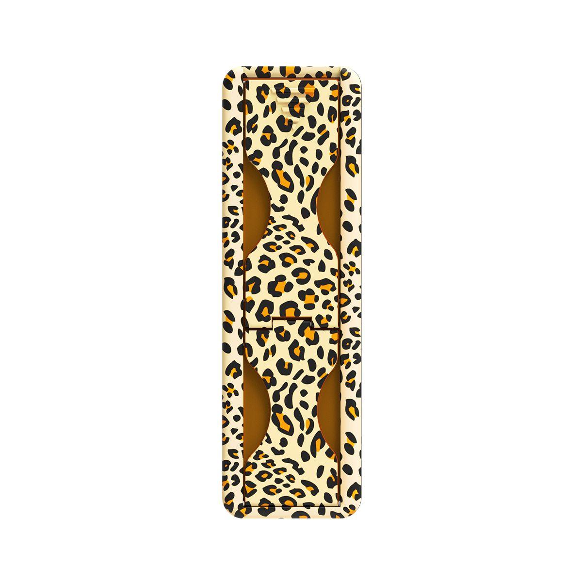 KikStik - Smartphone Kickstand - Cheetah