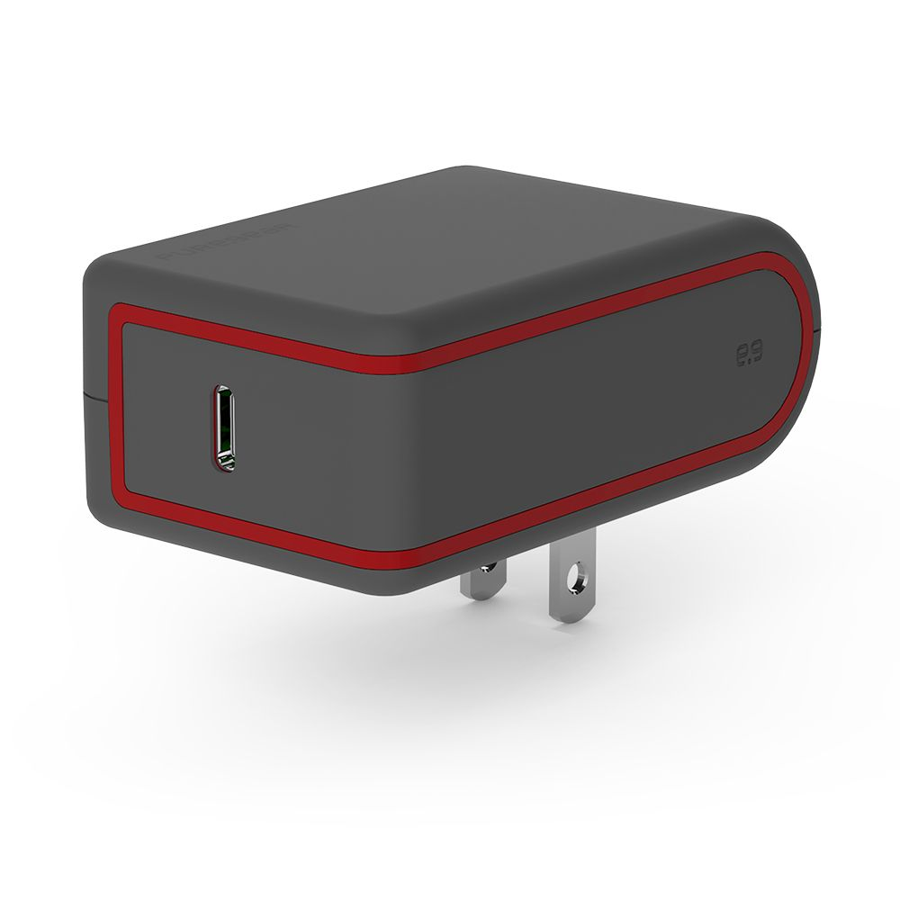 24W USB-C PD Wall Charger