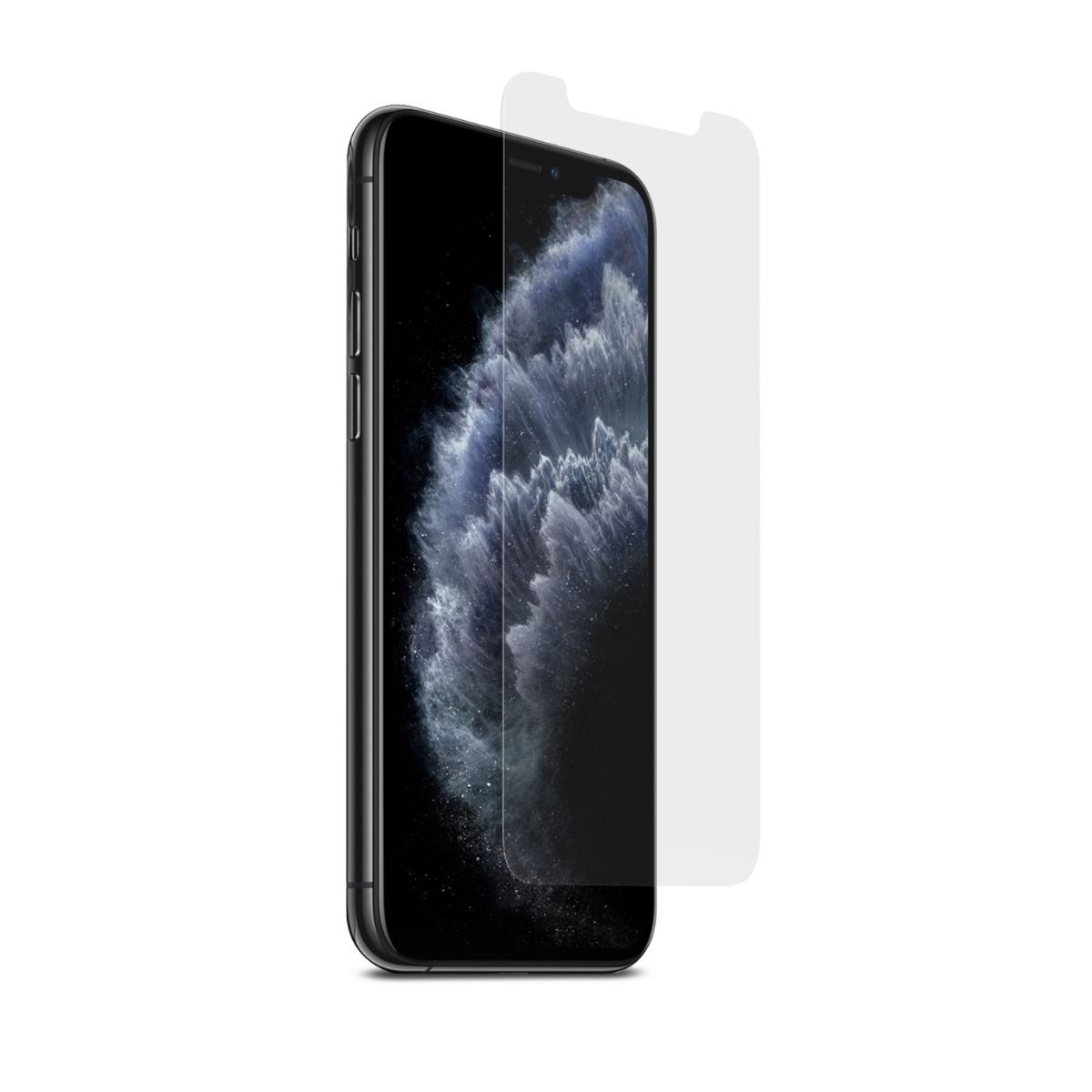 Apple iPhone 11 Pro Steel 360 Tempered Glass Screen Protector with Alignment Tray and Pure Pledge up to $100
