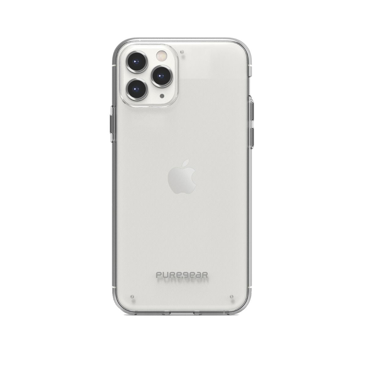Apple iPhone 11 Pro Slim Shell Case - Clear/Clear