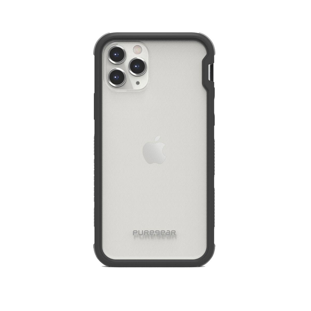 Apple iPhone 11 Pro DualTek Clear - Clear/Black