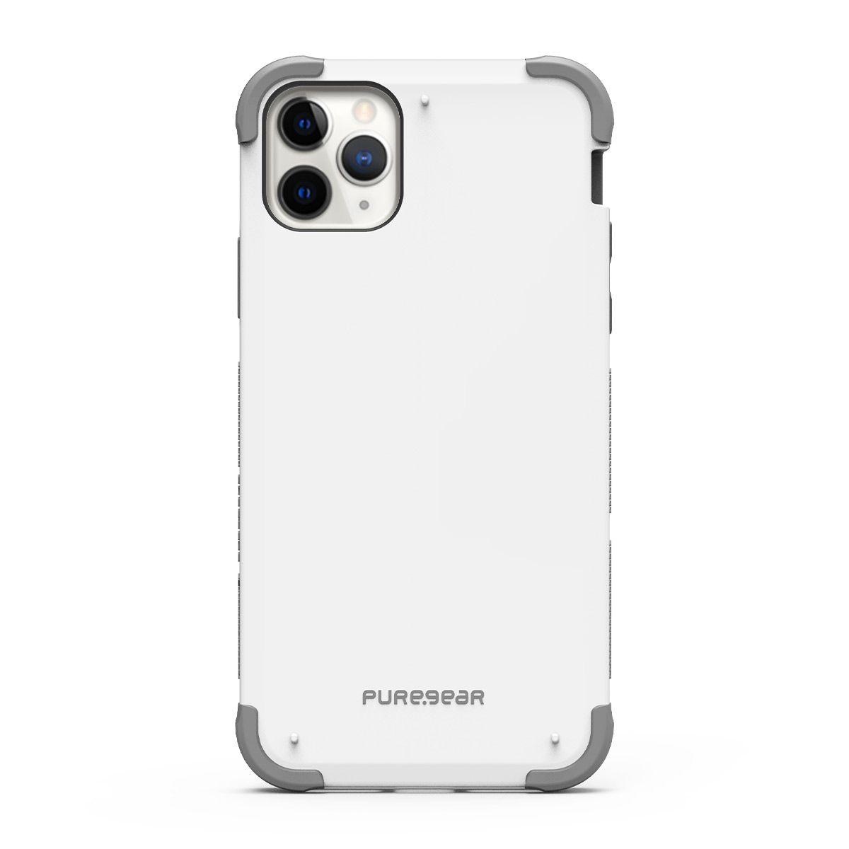 Apple iPhone 11 Pro Max Dualtek Arctic White