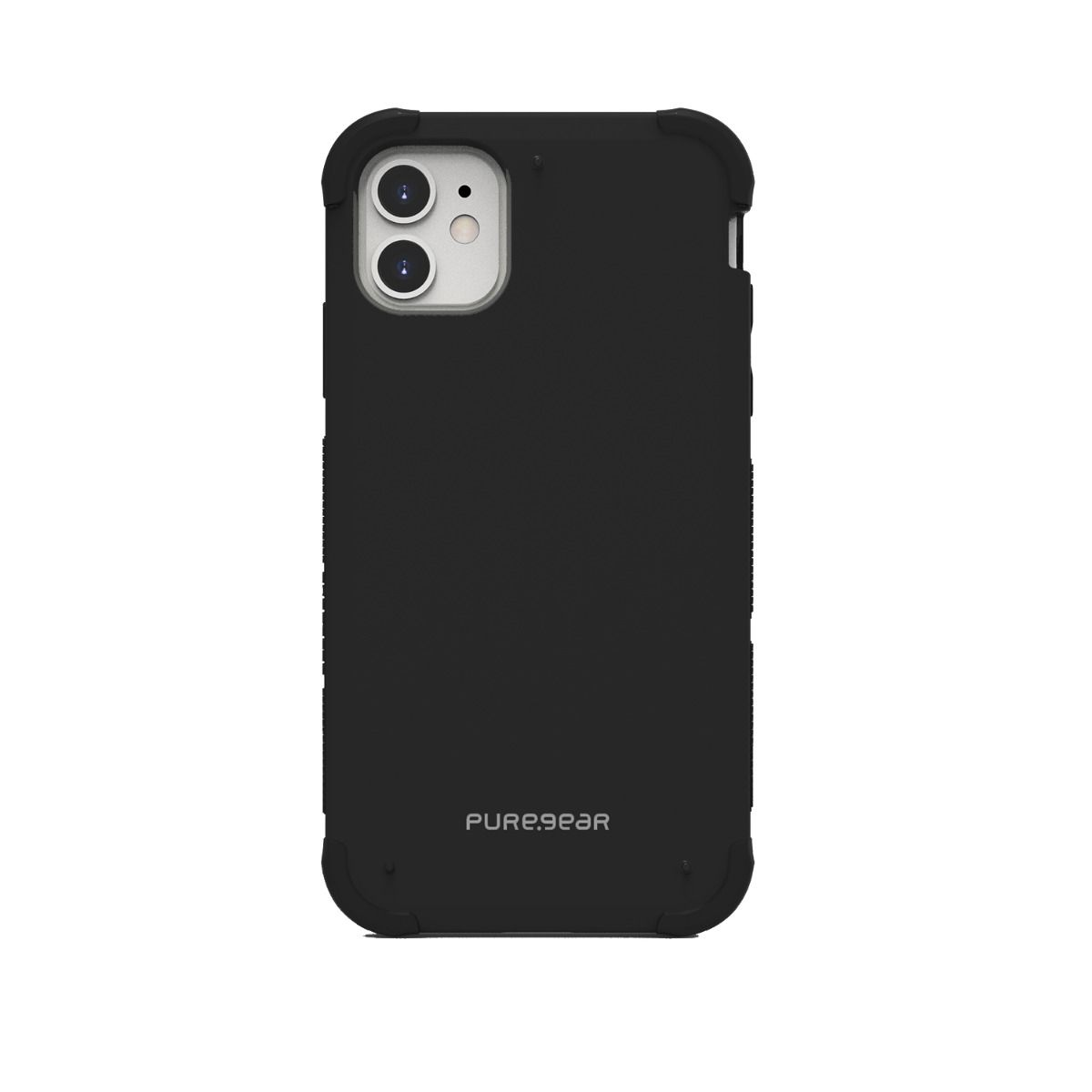 Apple iPhone 11 Dualtek - Black/Black