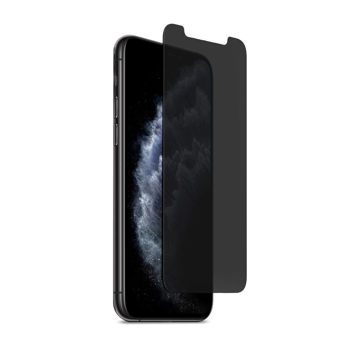 Apple iPhone 11 Pro Max Privacy Glass Screen Protector with Perfect Alignment Tray™