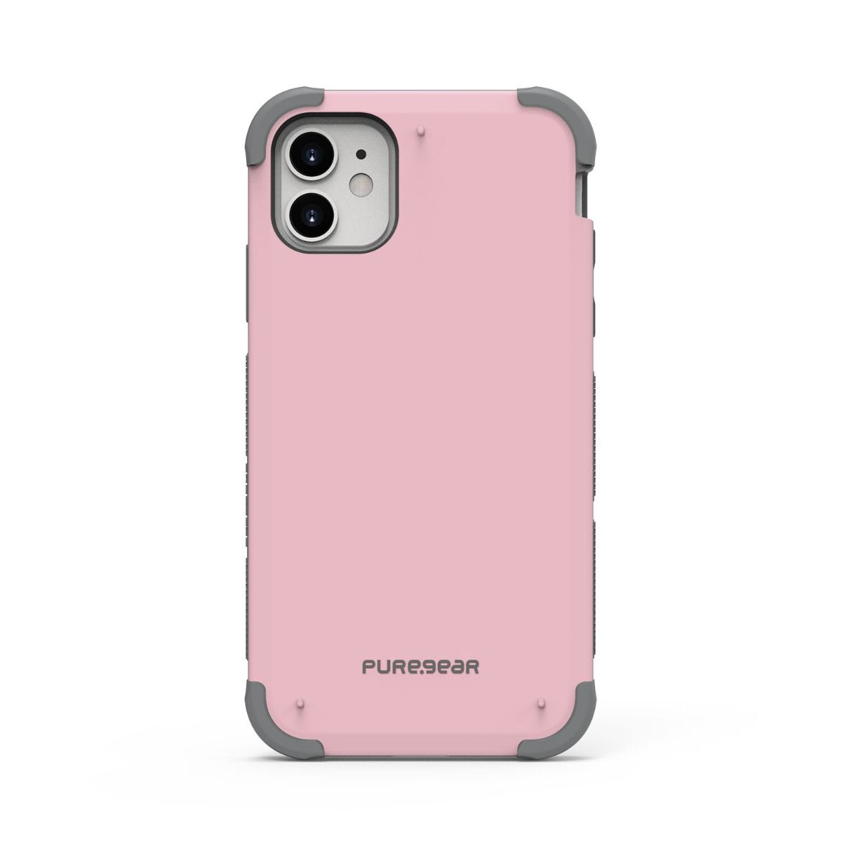 Apple iPhone 11 Dualtek Phone Case - Soft Pink