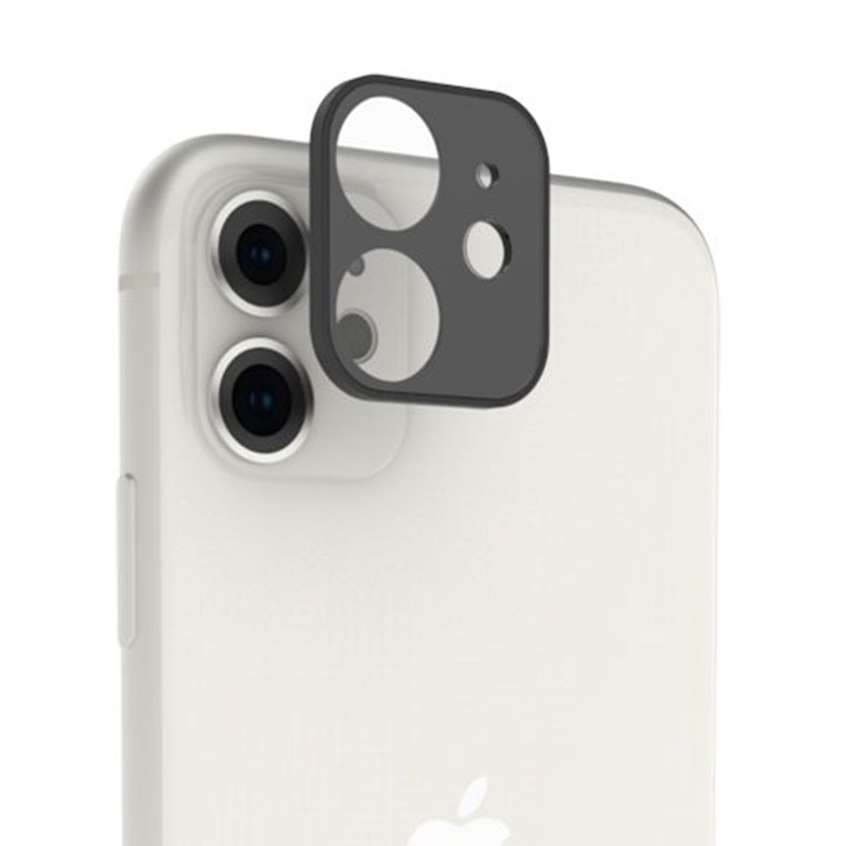 Apple iPhone 11 Glass Camera Lens Protector (No Alignment Tray)