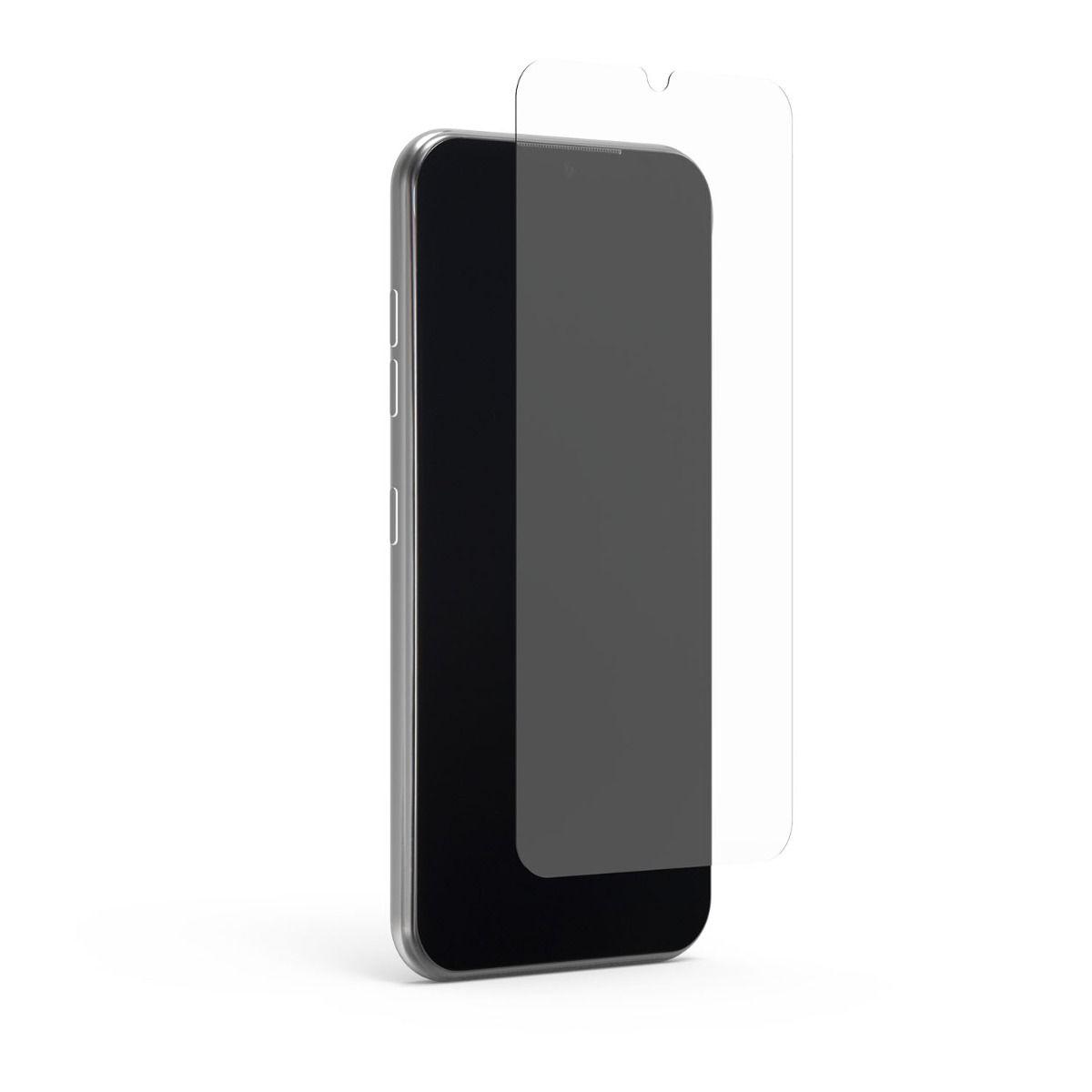 LG K8x/ Fortune 3/ Risio 4/ Phoenix 5/ Tribute Monarch/ K31/ K31 Rebel High-Definition Glass Screen Protector (No Alignment Tray)