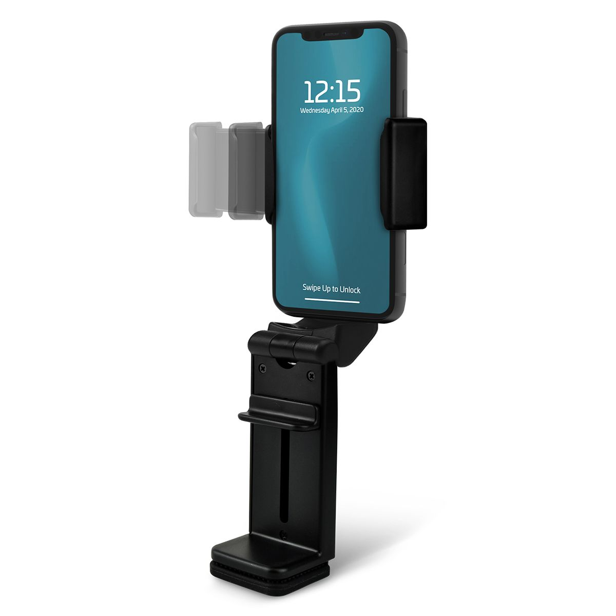Universal Phone Mount - Black