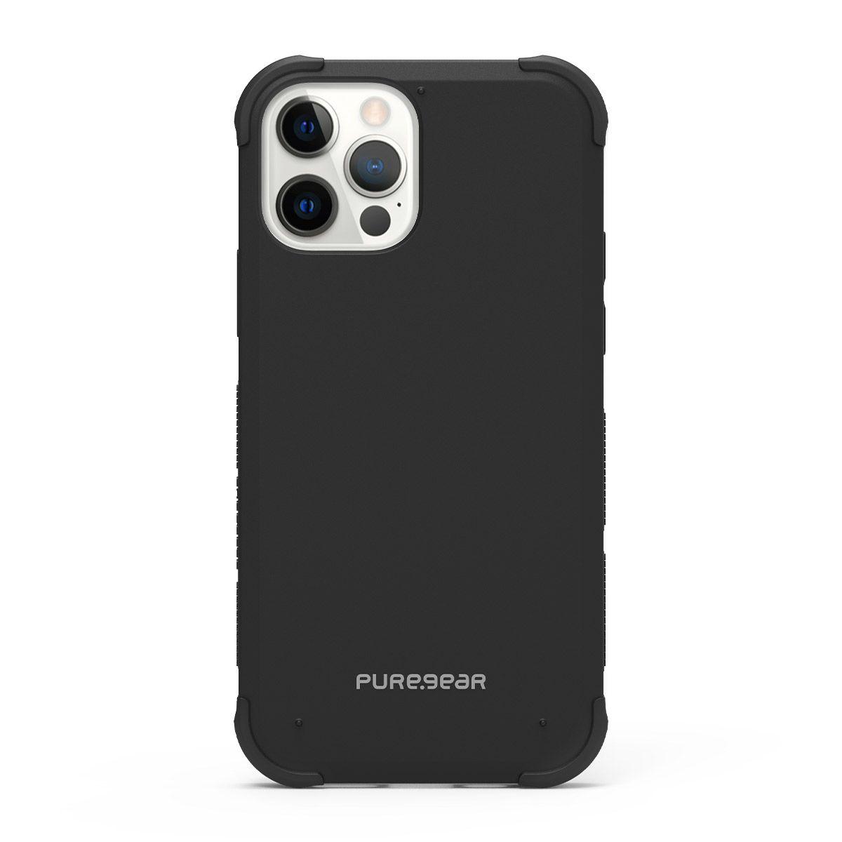 Apple iPhone 12/ 12 Pro Dualtek - Nightfall