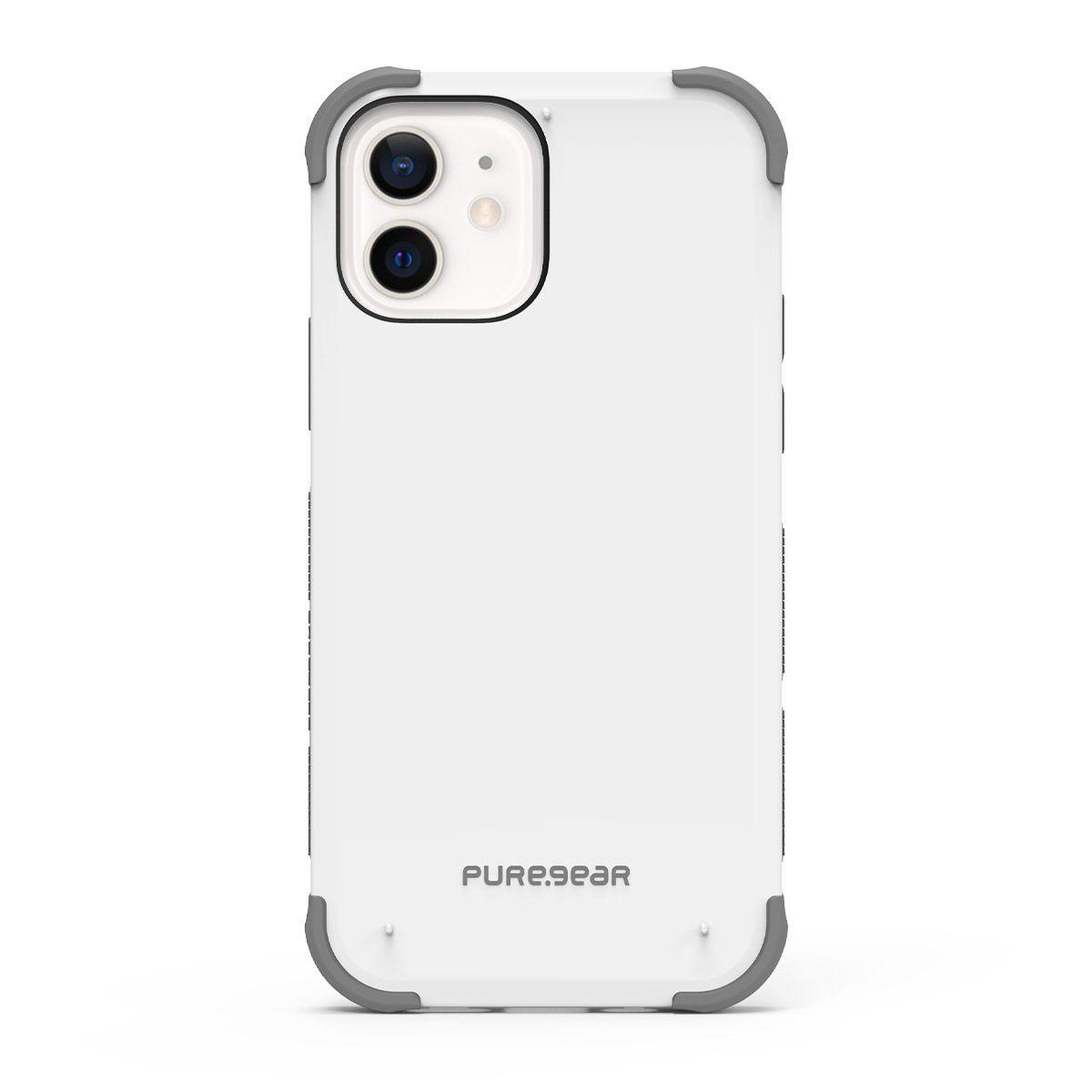 Apple iPhone 12 mini Dualtek - Arctic White