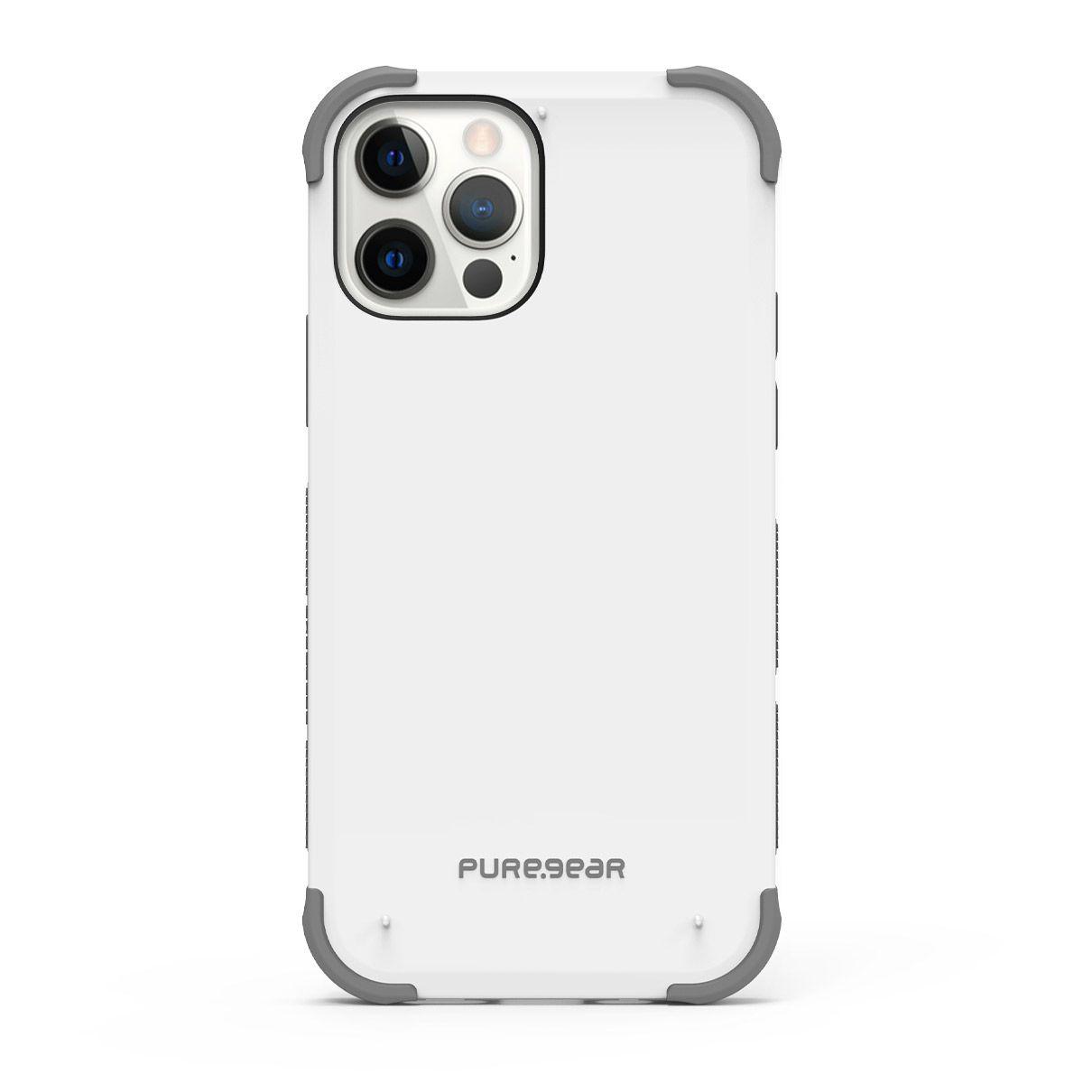 Apple iPhone 12/ 12 Pro Dualtek - Arctic White