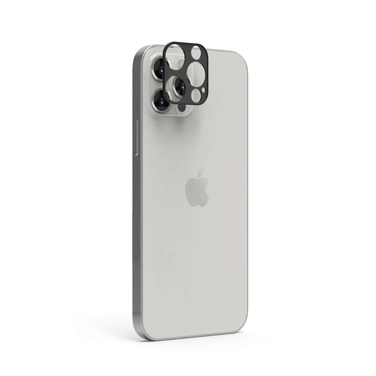 Apple iPhone 12 Pro Glass Camera Lens Protector (No Alignment Tray)