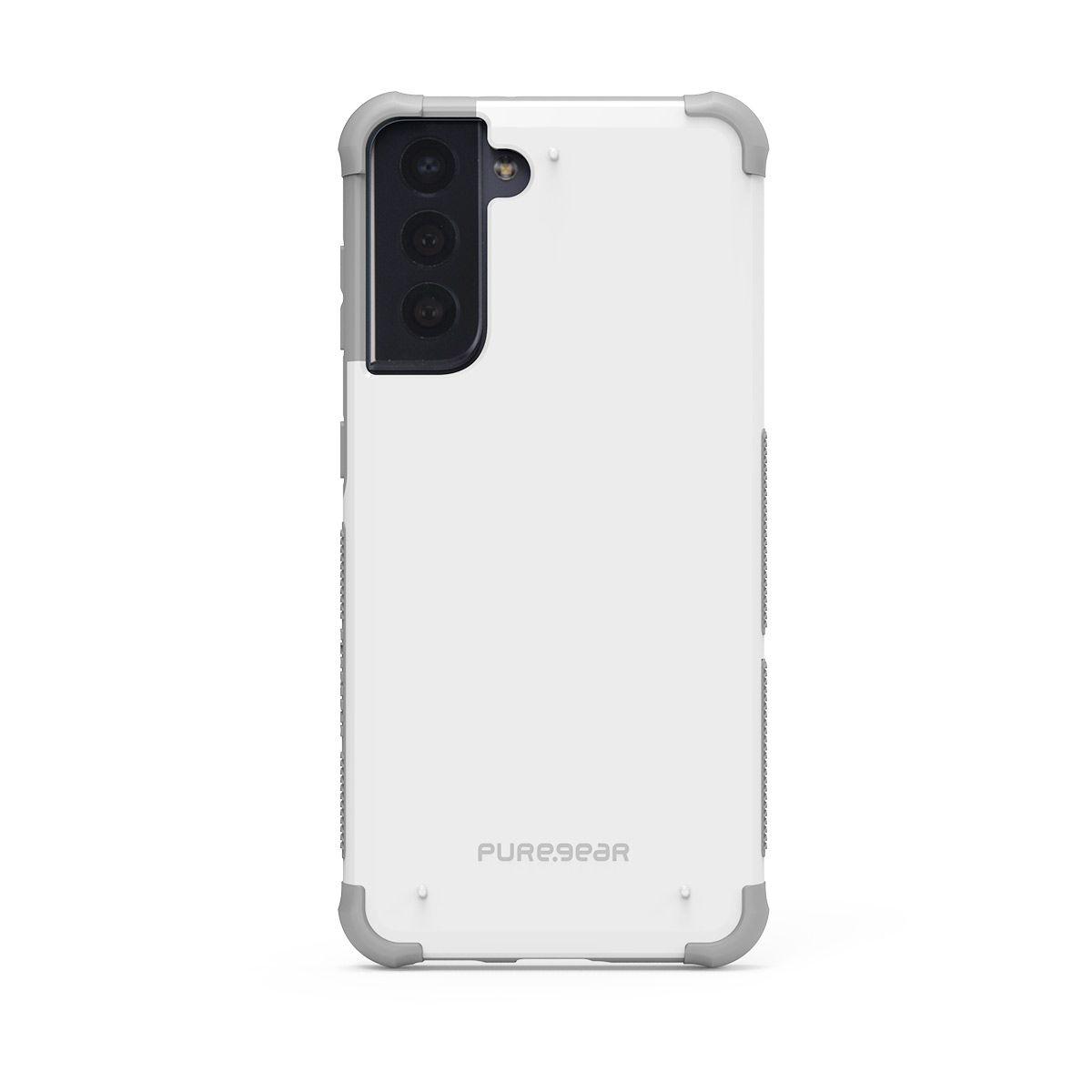 Samsung Galaxy S21 5G DualTek - Arctic White