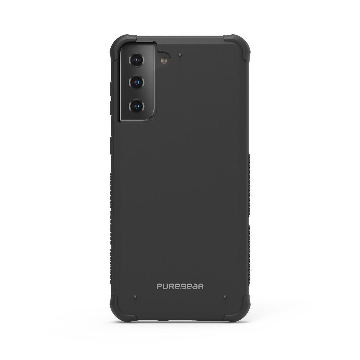 Samsung Galaxy S21+ 5G DualTek - Black/Black