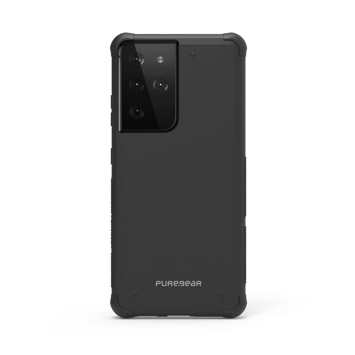 Samsung Galaxy S21 Ultra 5G DualTek - Black/Black