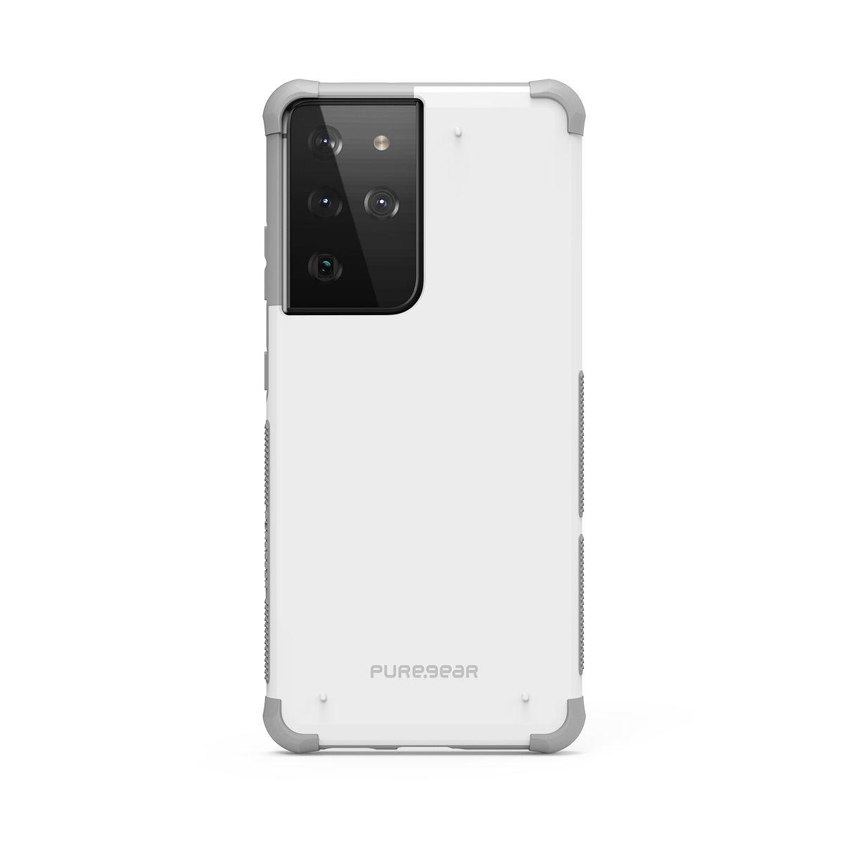 Samsung Galaxy S21 Ultra 5G DualTek - Arctic White