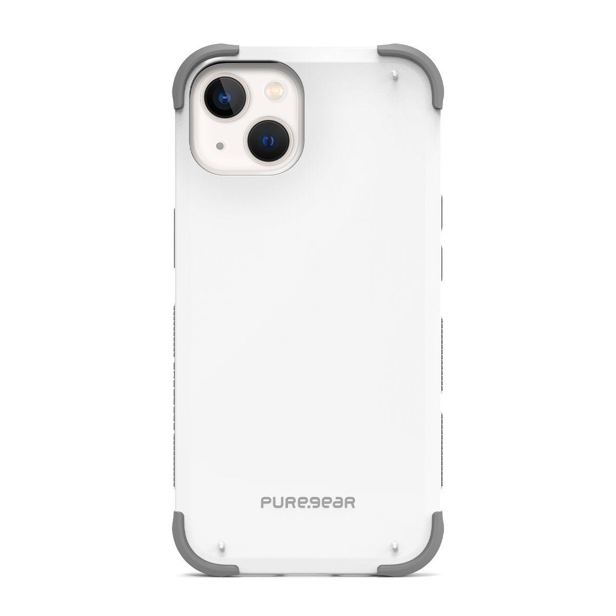 Apple iPhone 13  Dualtek - Arctic White