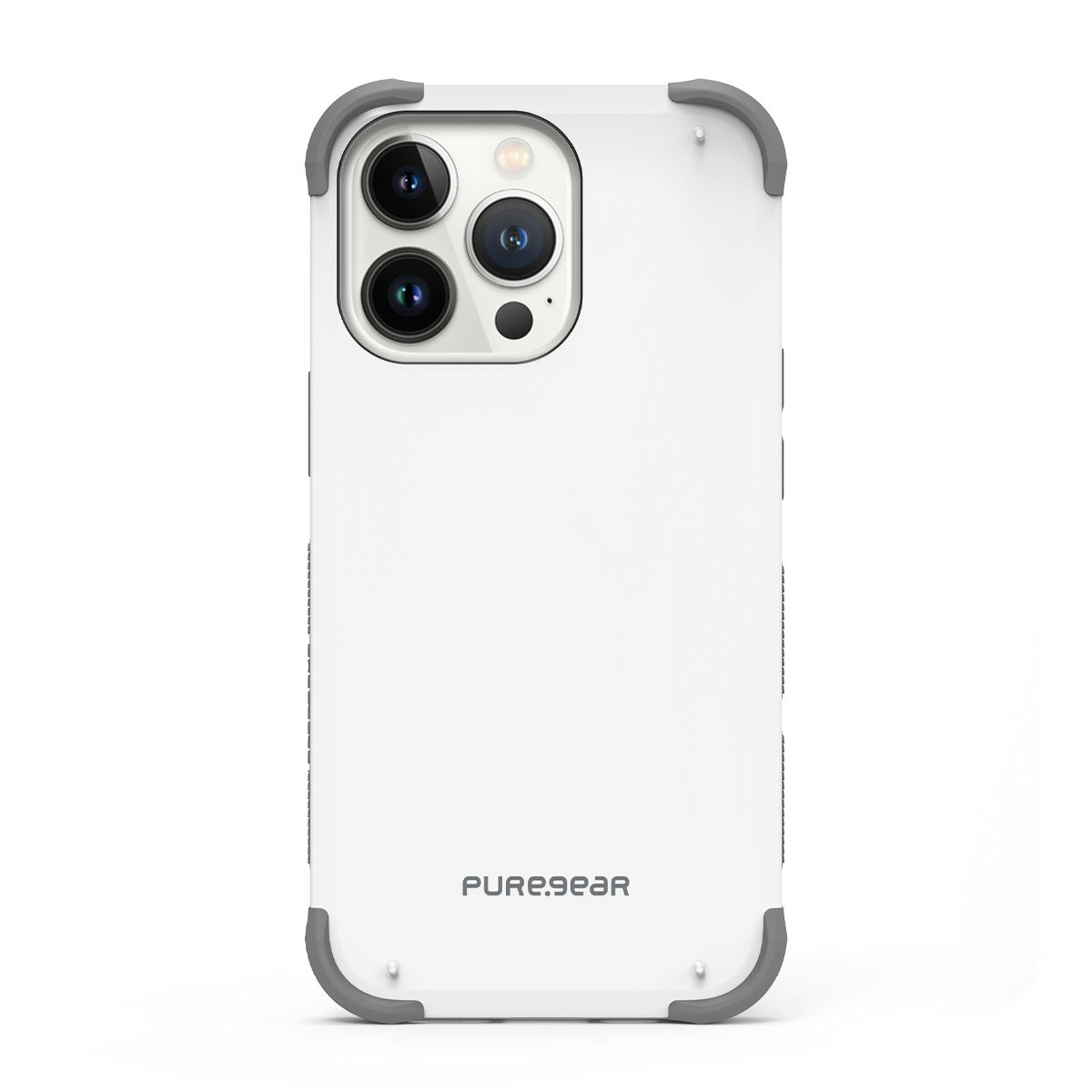 Apple iPhone 13 Pro  Dualtek - Arctic White
