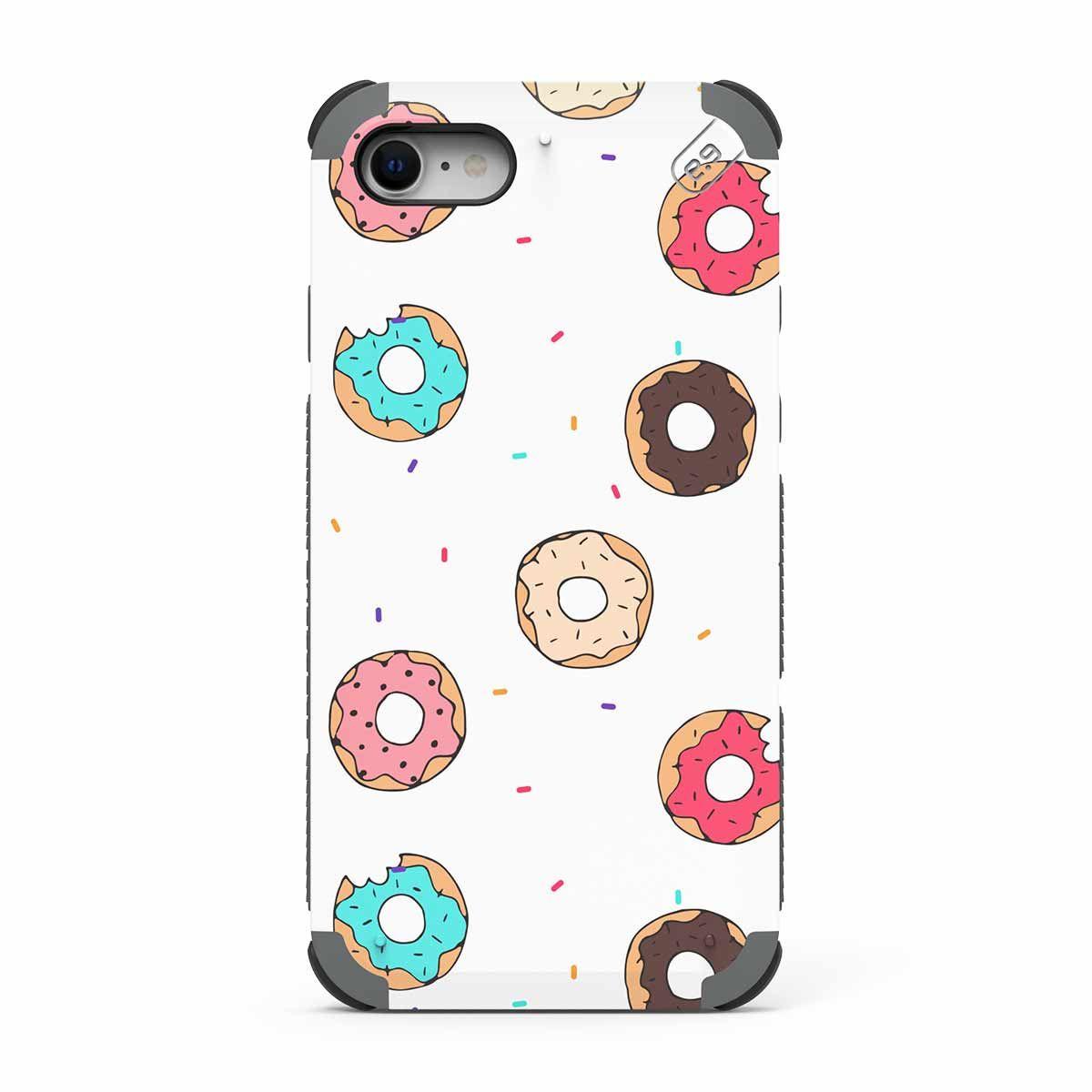 Apple iPhone SE (2020) / 8 / 7 DualTek - MMM Donuts
