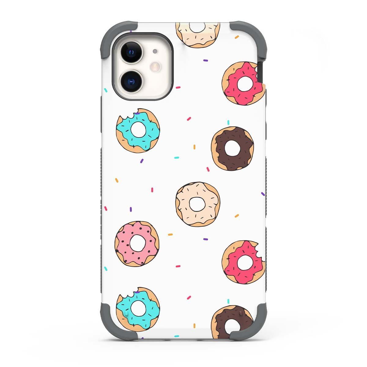 Apple iPhone 11 DualTek - MMM Donuts