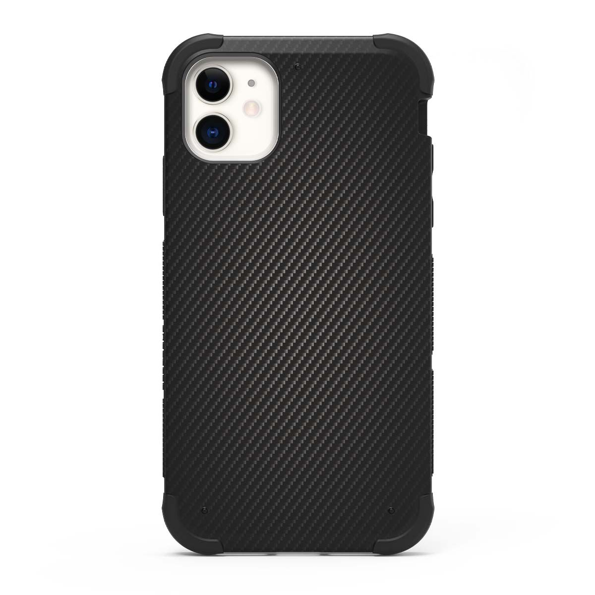 Apple iPhone 11 DualTek - Carbon Fiber