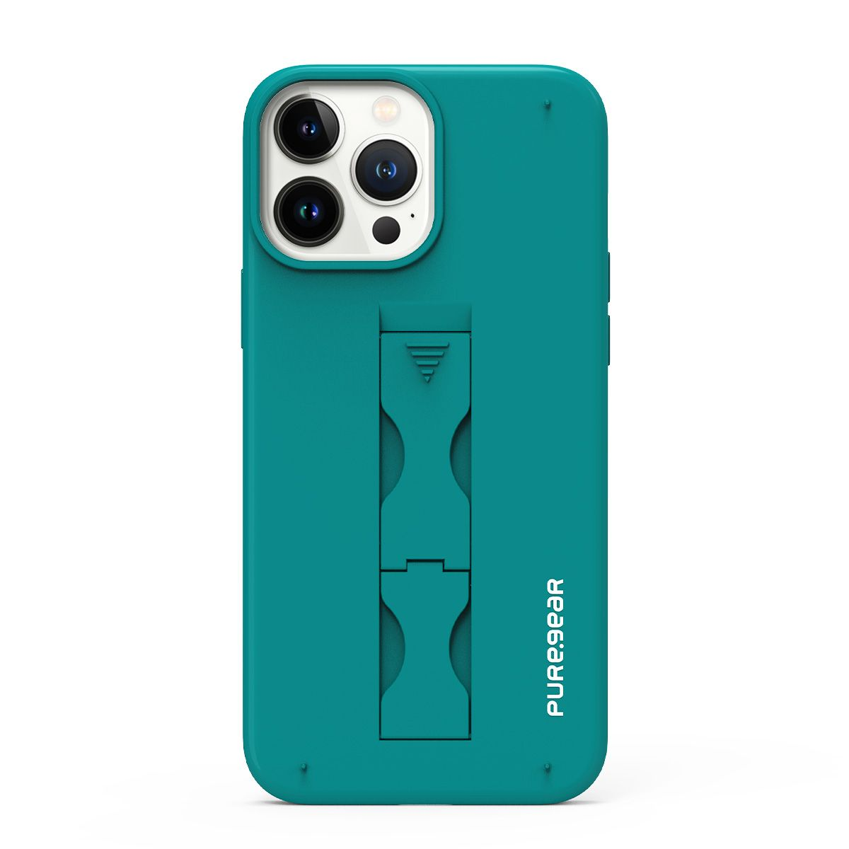 Apple iPhone 13 Pro Max  SlimStik, Antimicrobial Kickstand Case –  Blue Lagoon