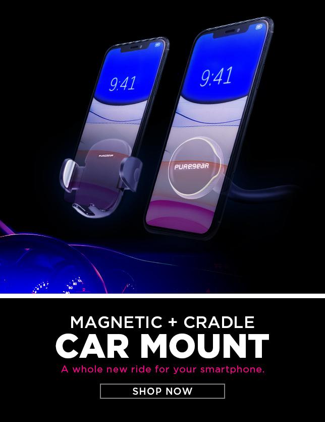 PureGear Universal Car Mounts