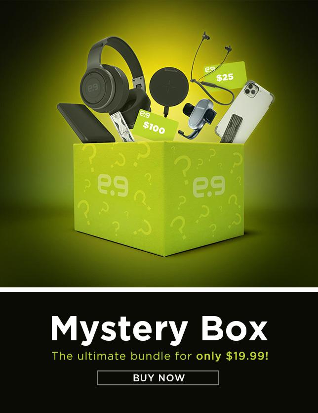 PureGear Mystery Box
