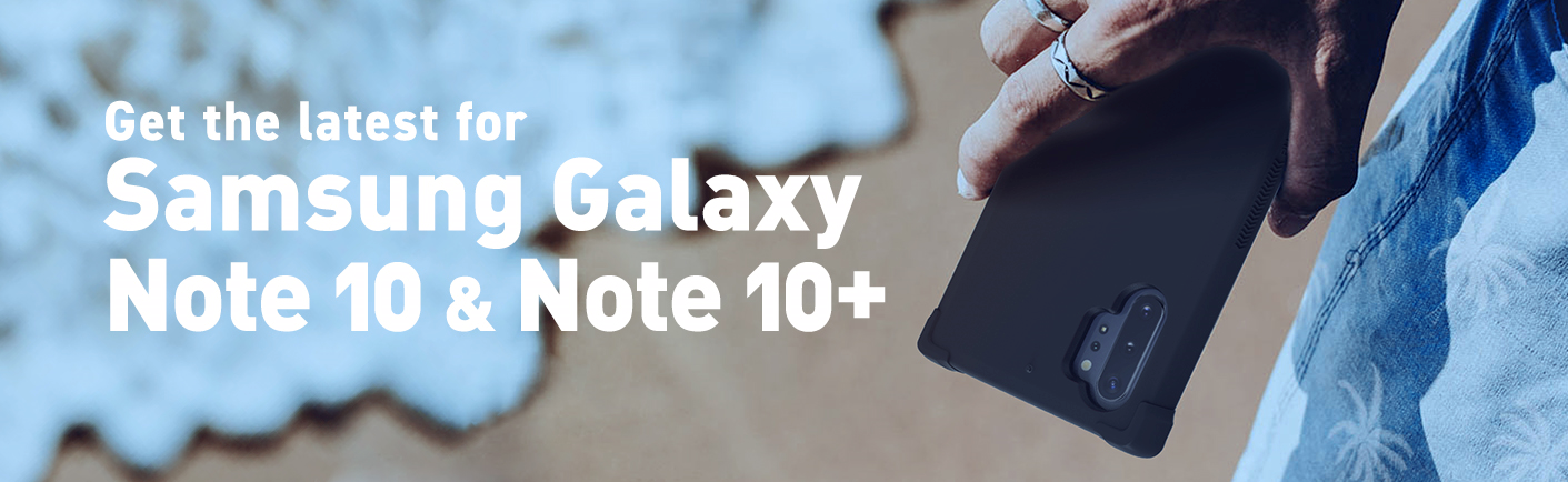 Samsung Galaxy Note10 Series Products